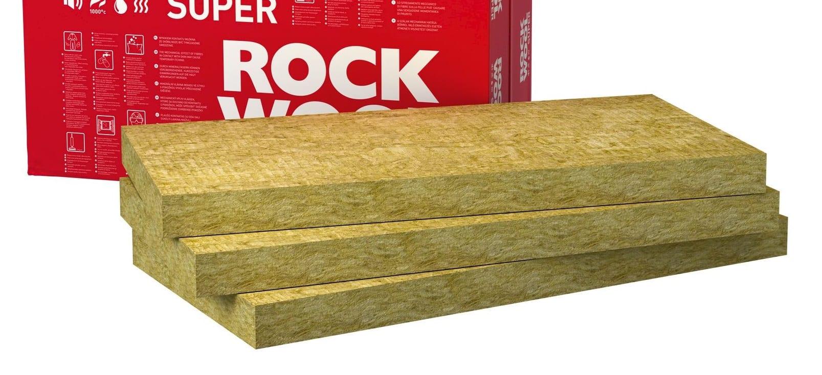 rockwool - perex