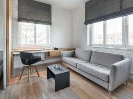 moderní design - interiér