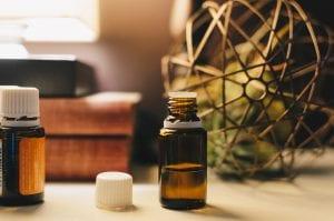 domácí vůně, bytový parfém