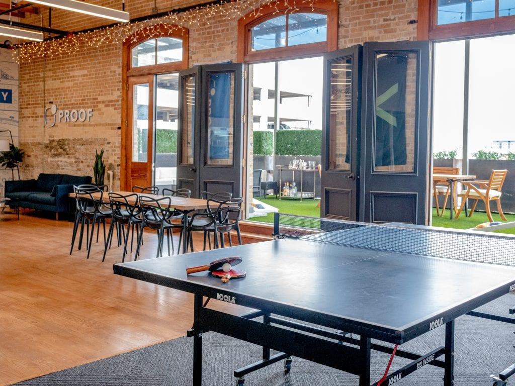 Trendy v designu kanceláří
