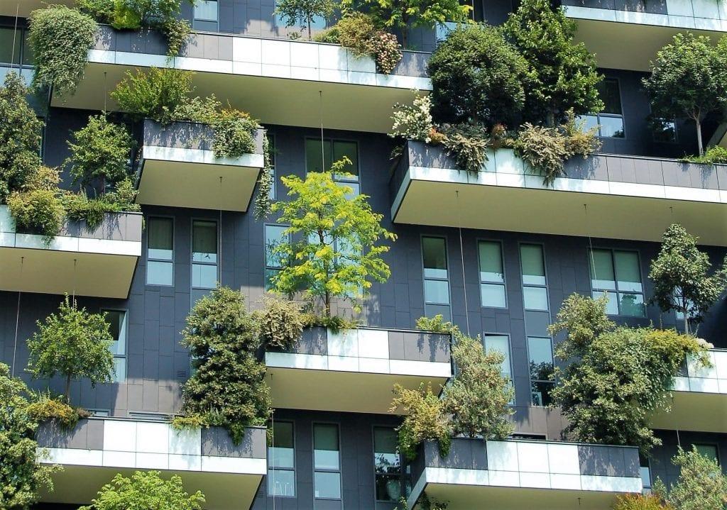 zateplení domů - ekologie