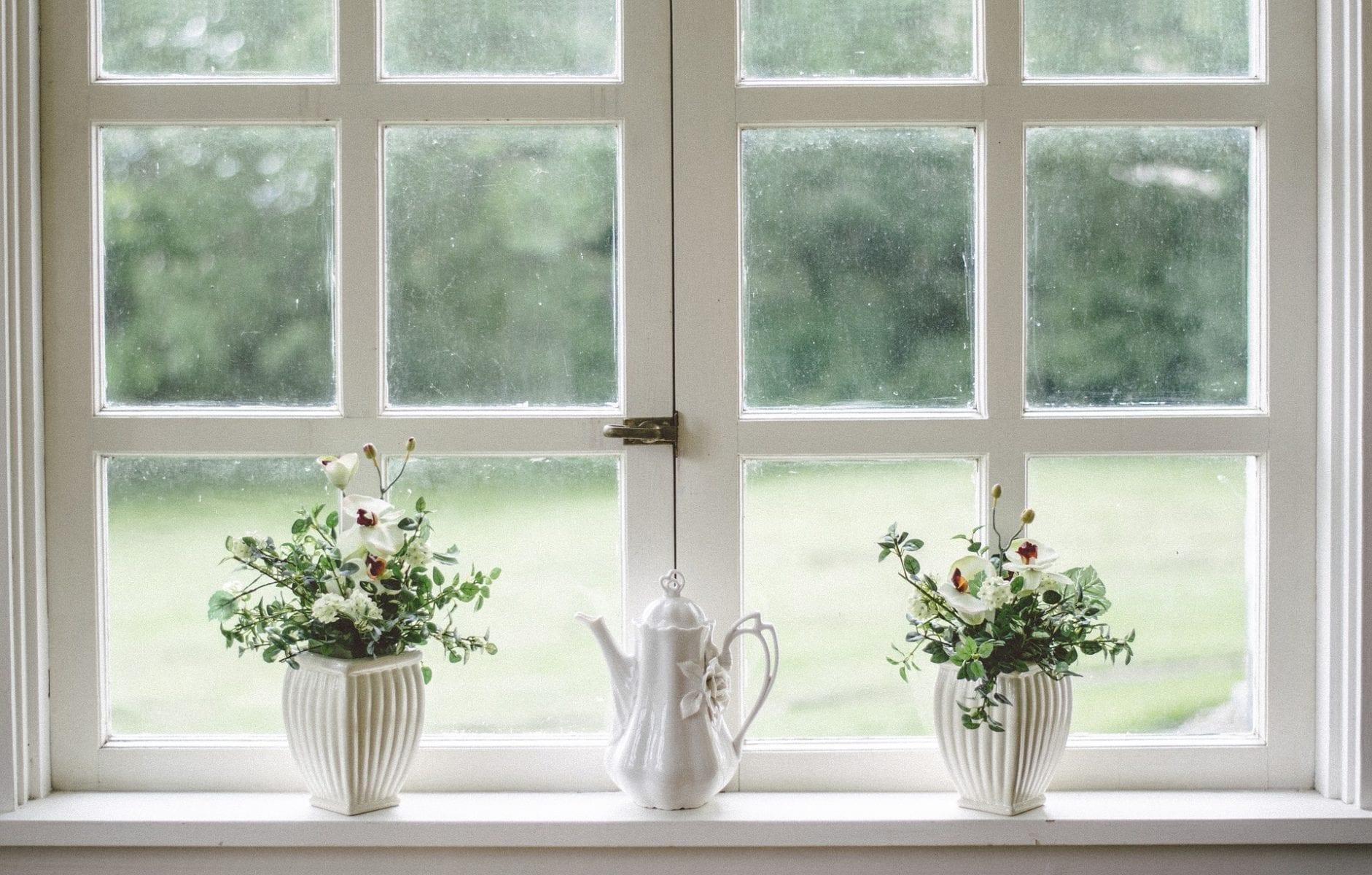 zateplení ostění oken a dveří