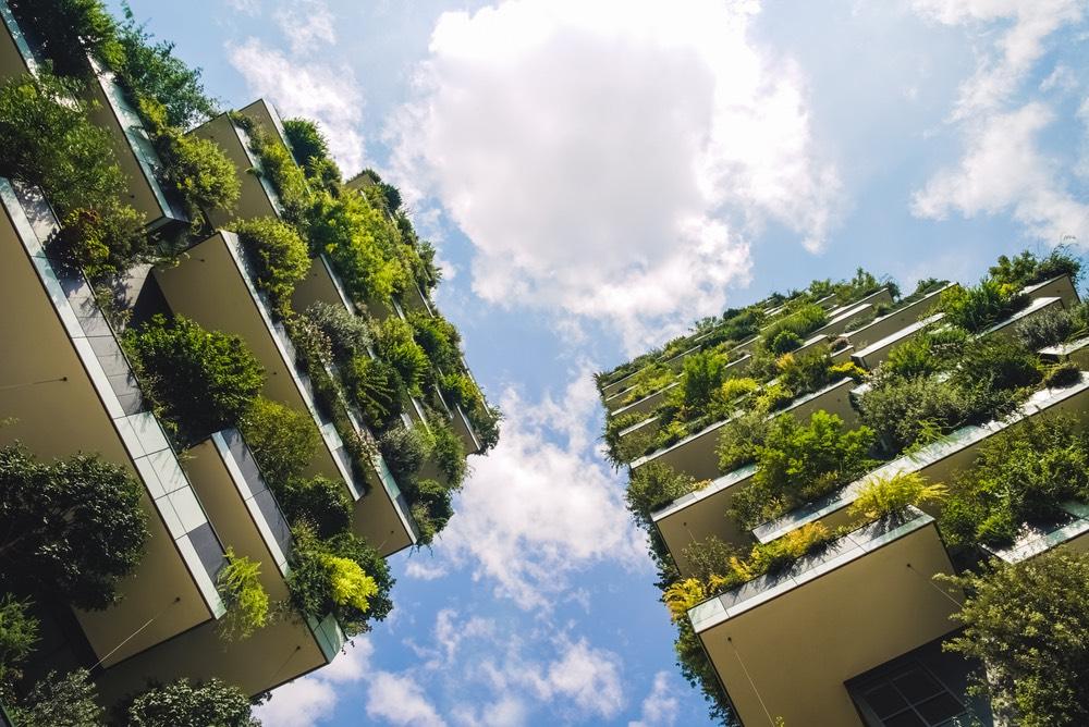 Udržitelná výstavba