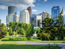 I uprostřed města se dá bydlet ekologicky