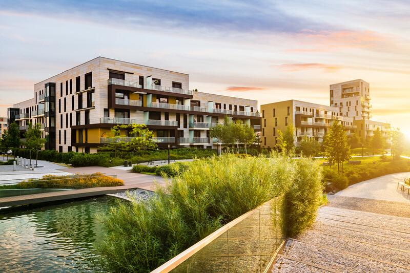 Bydlení v ekologickém domě je příjemnější, navíc má mnohem nižší náklady na provoz