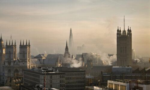 Dekarbonizace a snížení uhlíkové stopy ve městech je pro zmírnění klimatických změn klíčové