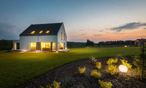 V dnešní době se dá dům postavit i během několika desítek dnů od podpisu smlouvy